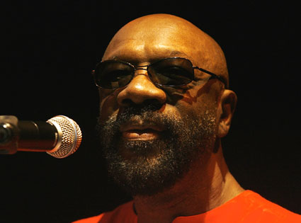 Isaac Hayes - Legend